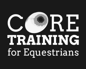 The Core Training for Equestrians